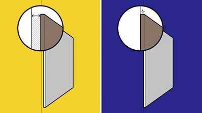 شکل5-  بهترین استفاده از فضا