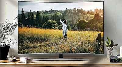 شکل- مراقبت از تلویزیون