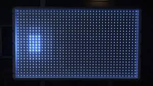 شکل2-FULL LED BACKLIGHT