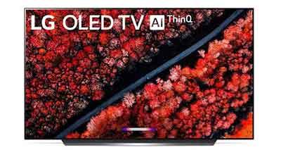 شکل - تلویزیون های OLED ال جی